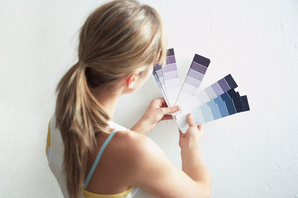 Nextgen Painters Euless Color Consultant