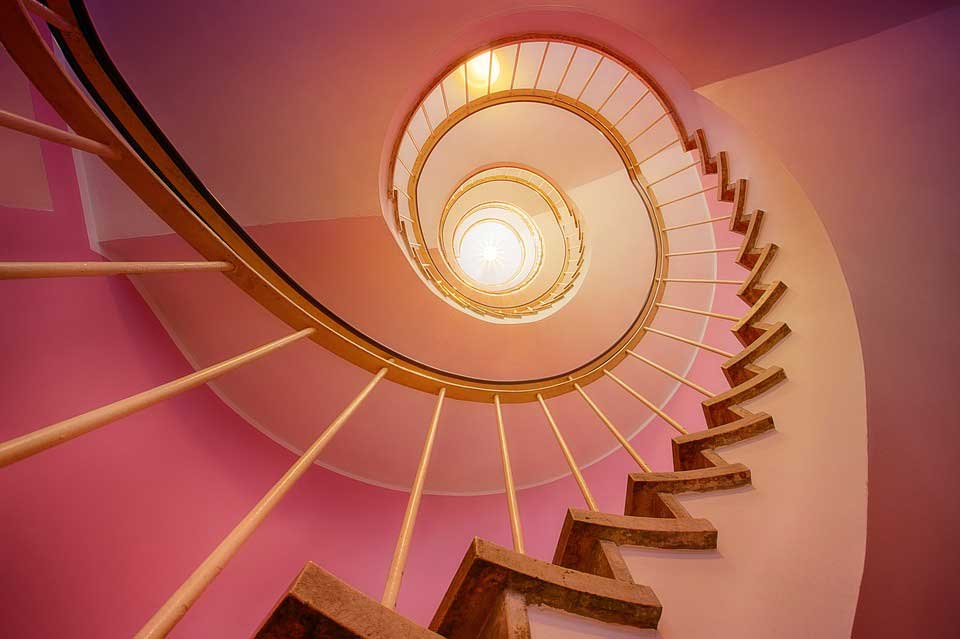 How Much Does it Cost to Paint Your Stairs